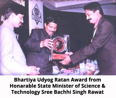 Bharathiya Udyog Ratan