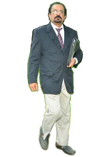 Dr. Prof. Regunath Parakkal